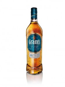 Grant's Ale Cask Finish Scotch Whiskey