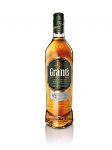 Grant's Sherry Cask Finish scotch