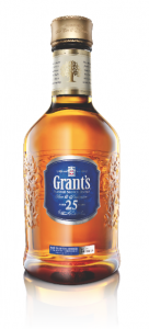 Grant's 25 Year Old Blended Scotch Whisky
