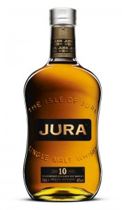 Isle of Jura 10 Year Old Single Malt