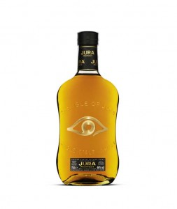 Isle of Jura Prophecy Scotch