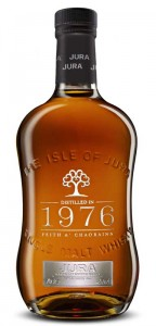 Isle of Jura 1976 Edition