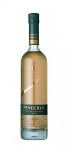 Penderyn Peated Single Malt Whiskey