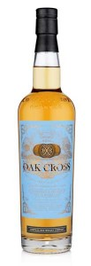 The Oak Cross scotch