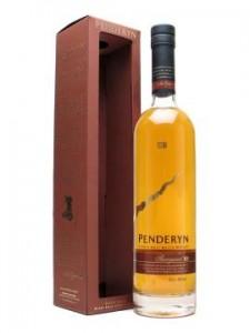 Penderny Sherrywood Single Malt Whiskey