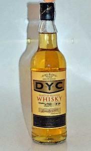 DYC Whisky