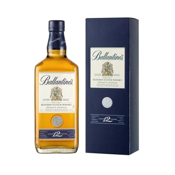 ballantine single parents About ballantine's the miltonduff single malt whisky: the miltonduff is one of scotland's hidden work horse distilleries, having spent the vast majority of its life producing malt whisky for blenders for the past century it's provided all the warmth and power as the foundation for ballantine's, but being the key ingredient for such a major.
