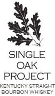 Buffalo Trace Single Oak Project