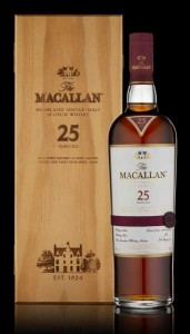 The Macallan Sherry Oak Single Malt
