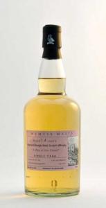 Wemyss 14 Year Old Highland Single Cask Scotch