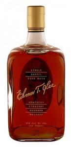 Elmer T. Lee Single Barrel Bourbon
