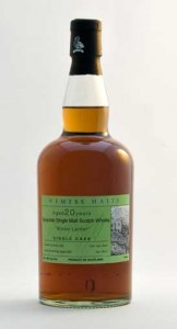Wemyss Winter Larder 20 Year Old Single Malt Scotch