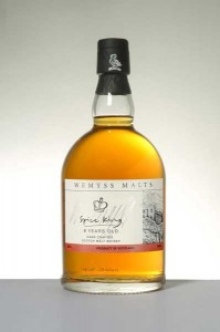 Wemyss Spice King 8 Year Old