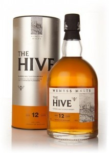 Wemyss Malts The Hive 12YO Scotch
