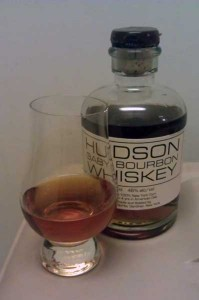 Tuthilltown Baby Bourbon