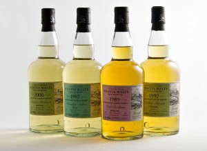 Wemyss 2013 Single Cask Line