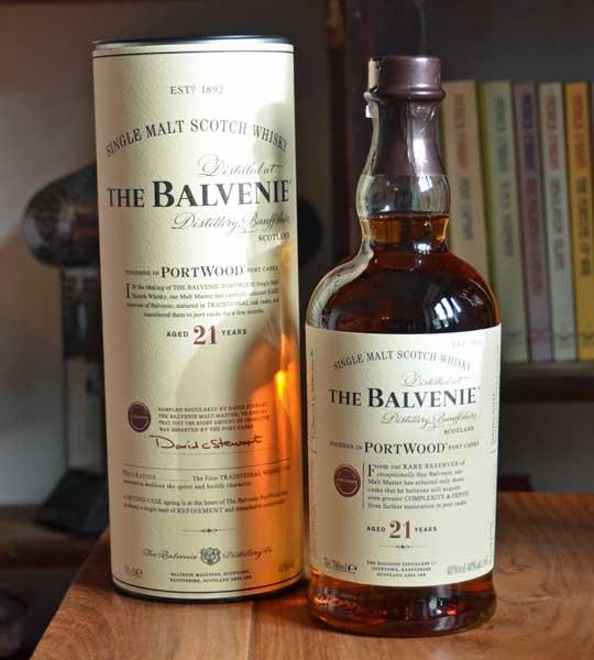 Balvenie Portwood