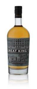 Compass Box Great King Street New York Blend