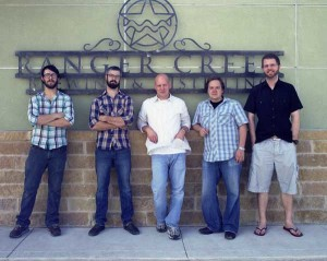 Ranger Creek Staff