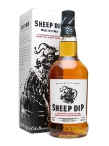 Sheep Dip Vatted Malt Scotch
