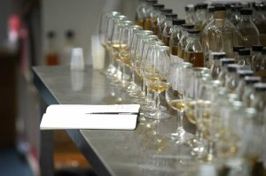 Creating Compass Box