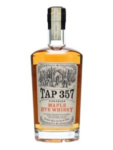 Tap 357 Canadian Whiskey