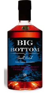 Big Bottom Port Cask