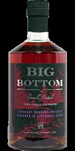 Big Bottom Zinfandel Bourbon