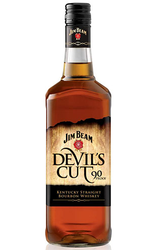 Devil's Cut Bourbon