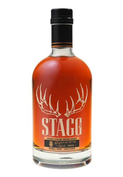 Stagg Junior Bourbon