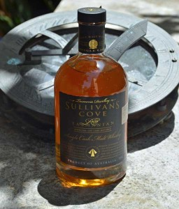 Sullivans Cove American Oak Malt Whiskey