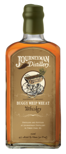 Buggy Whip Wheat Whiskey