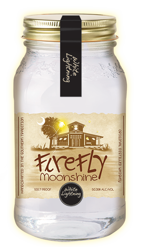 Firefly White Lightning Moonshine Review | The Whiskey ...