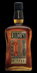 John E. Fitzgerald Larceny Bourbon
