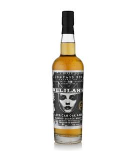 Delilah's Scotch
