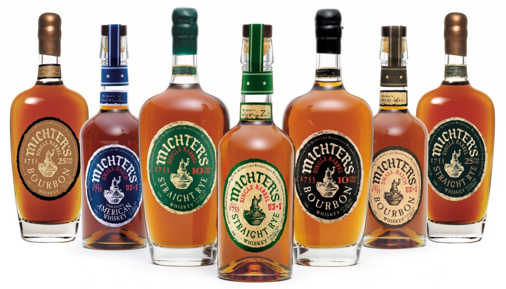 Mitcher's Whiskey