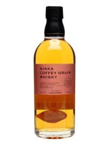 Nikka Coffey Single Grain