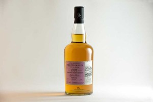 Wemyss Toffe Glaze Single Cask Scotch