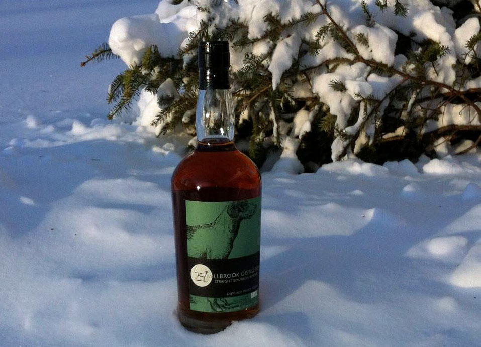 Millbrook Dutchess Private Reserve Bourbon