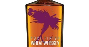 Dry Fly 375ml Port Finish Wheat Whiskey