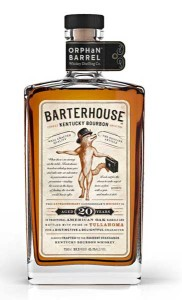 Barterhouse bourbon