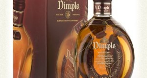 Dimple 15YO Scotch