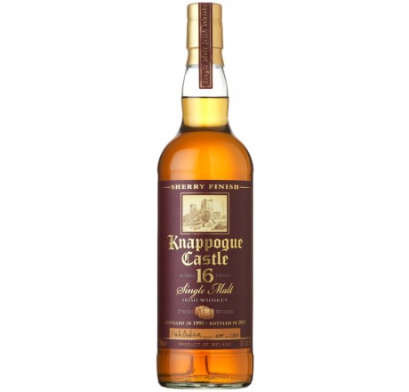 Knappogue 16 YO Single Malt