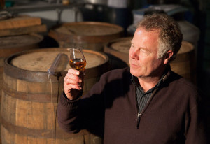 Patrick Maguire, Sullivans Cove's Master Distiller