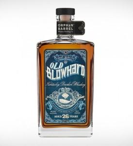 Old Blowhard Bourbon
