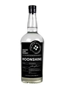 Black Button Moonshine