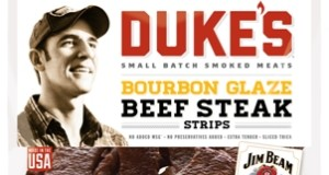 Duke's Bourbon Steak Strips