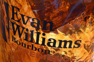 Evan Williams Experience