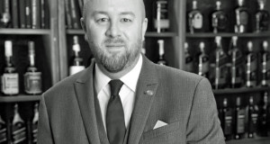 Ewan Morgan of Diageo