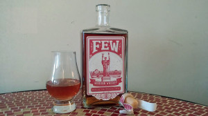 FEW Spirits Bourbon
